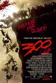 300 movie motivational poster