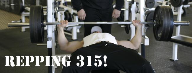 315 reps