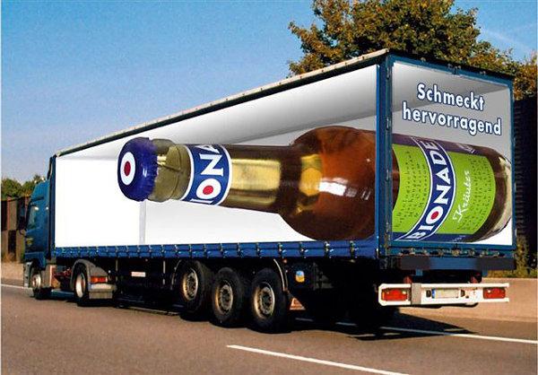 bionade-truck-illusion