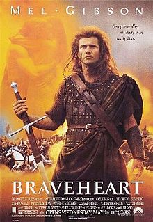 braveheart motivational films
