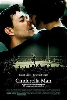 cinderella man motivational films