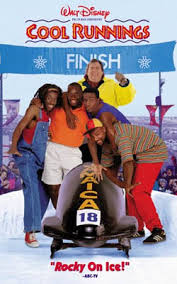 cool runnings motivational movies