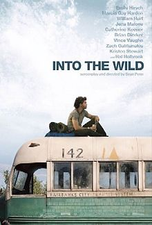 into the wild - motivational movies