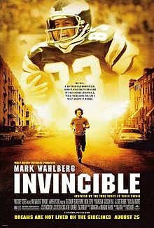 invincible motivational movies
