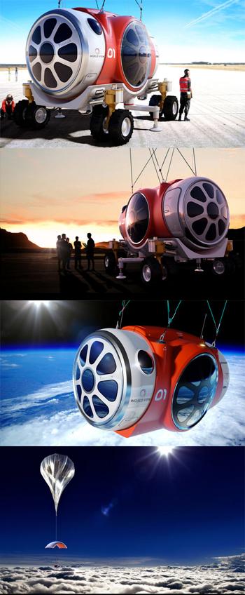 75000 ride space balloon ride