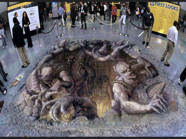 Amazing-Chalk-Art