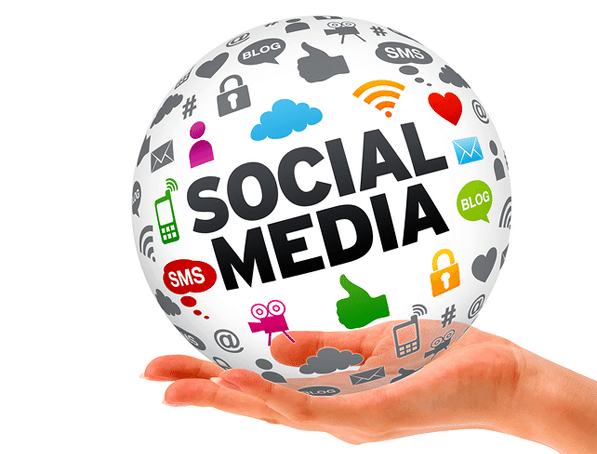 social media marketing toronto