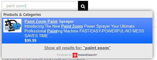 instantsearch-wordpress-autosuggest