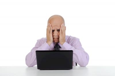 common web development and internet marketing mistakes