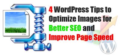 wordpress image optimization tips