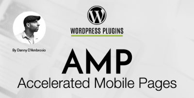 WordPress Plugins - AMP