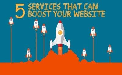 website services toronto