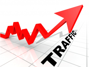 content marketing boosts web traffic