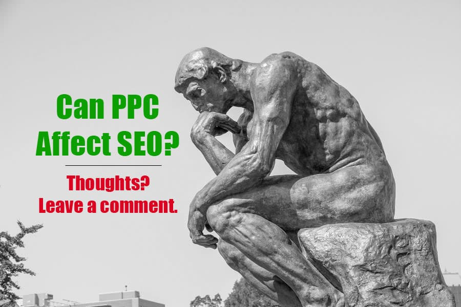 can ppc affect seo