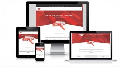 Labels Plus Responsive Web Design
