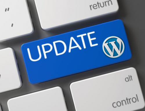 Are You Due For A WordPress Update?