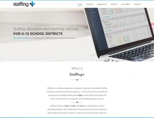 Staffing+