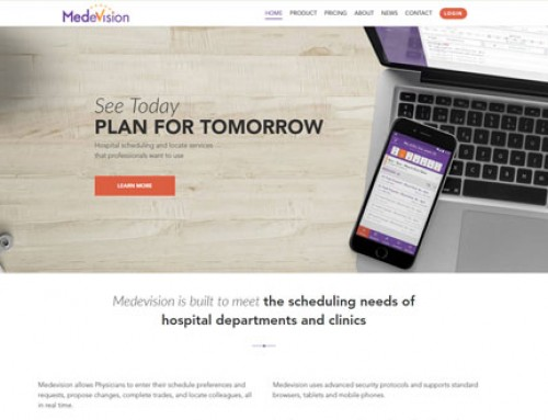Medevision Medical Software