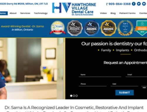 Hawthorne Village Dental