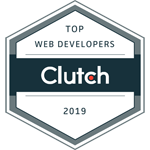 Top Web Developers 2019 by Clutch