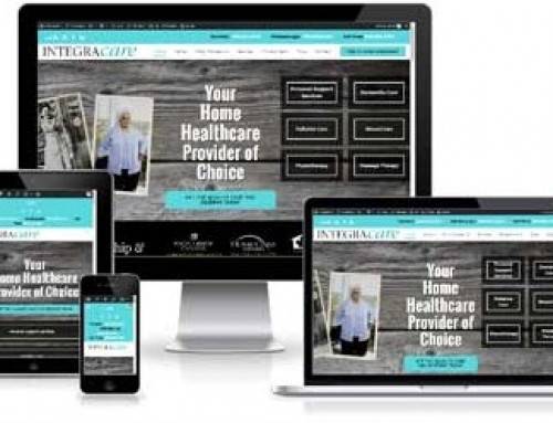 Integracare Inc Website