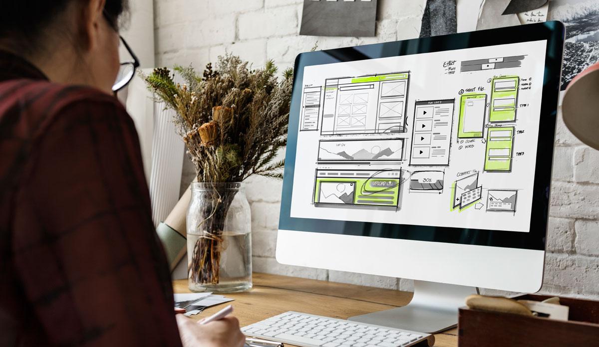 Professional Website Design Company Toronto