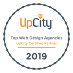 Top web design company in Toronto 2019 award