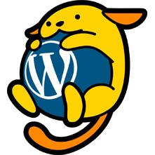 Wapu Mascot