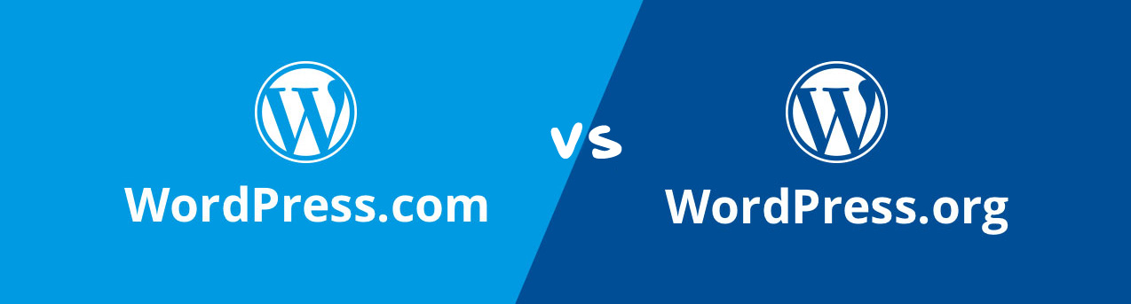 The Difference Between WordPress.org vs WordPress.com