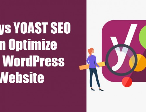 YOAST SEO Plugin: 5 Ways to Optimize Your WordPress Website