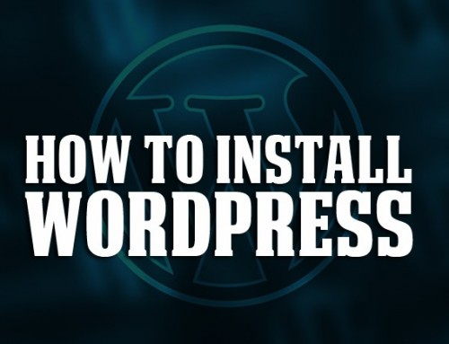 How to Install WordPress: Manually & Quick Install