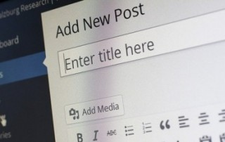 4 Tips for Better Blog Posts