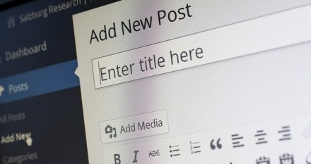 4 Tips for Better Blog Posts