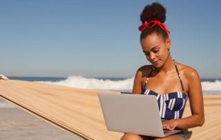 10 Online Dream Jobs Making Millionaires