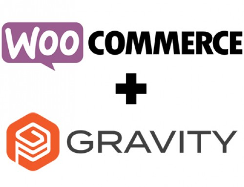 Integrating WooCommerce Products into a Gravity Form