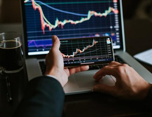 Can Website Design Influence Stock Investors?